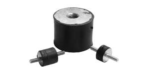 Anti-vibration dampers